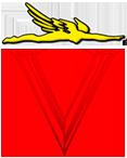 Vesterberg Music Logo